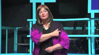 Download Intrigue - How to Create Interest and Connect with Anyone: Sam Horn at TEDxBethesdaWomen Video