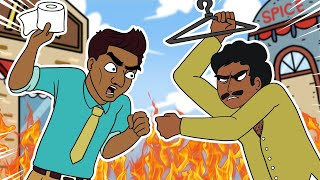 Download How to Make Indian Stores Go to War with Each Other Video