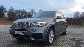 Download ELECTRIQUE mobility - BMW X5 40e review Video
