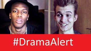 Download KSI vs Gudjondaniel #DramaAlert Syndicate vs Roommates - XSplit Hacked Video
