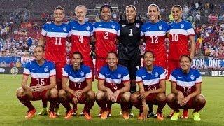 Download WNT vs. France: Highlights - June 14, 2014 Video