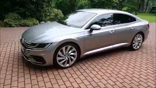 Download VW Arteon 2017 Video