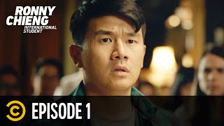 Download How to Survive Law School in Australia - Ronny Chieng: International Student (Episode 1) Video