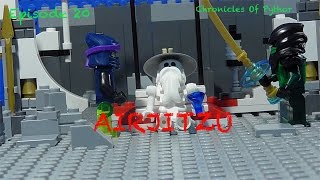 Download Lego Ninjago - Chronicles Of Pythor - Episode 20 - Airjitzu! Video