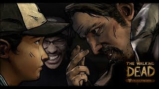 Download THIS MAN CARVER NEEDS TO GET BODIED. | The Walking Dead: Season 2 | #5 Video