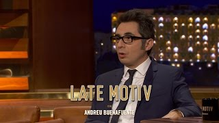 Download LATE MOTIV - Consultorio de Berto Romero. ″No tengo genitales″ | #LateMotiv194 Video