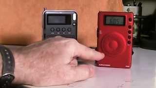 Download TRRS #0386 - Eton Mini vs Grundig Mini 400 Shortwave Radios Video