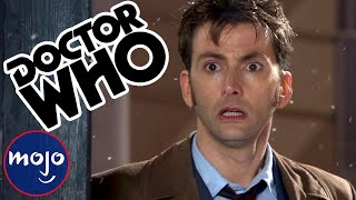 Download Top 10 Biggest Doctor Who Plot Twists Video