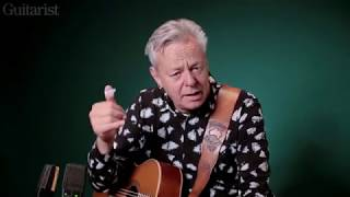 Download Tommy Emmanuel Thumbpicking Masterclass Video