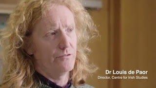 Download Irish Studies at NUI Galway Video