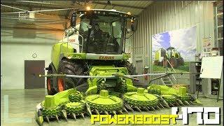 Download Des chantiers de récolte pour le moins compliqués ! Video