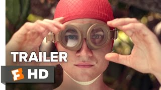 Download The Submarine Kid Official Trailer 1 (2016) - Finn Wittrock, Emilie de Ravin Movie HD Video