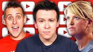 Download The Insane Truth About Nurse Alex Wubbels' Arrest and Why YouTubers Are Crashing Cars For Charity... Video