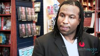 Download Georges Laraque On NHL Drug Use, Gretzky as Coach Video