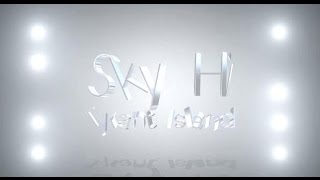 Download SKY-HI / 「Tyrant Island」Lyric Video Video