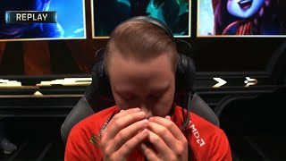 Download The Biggest Comeback at Worlds | Rekkles's Roller Coaster | Cody Sun's Flash Video