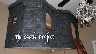 Download The Castle Project, DIY Kids Bedroom Video
