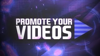 Download How to Promote Your YouTube Videos & Get More Views using Sharree! (2016/2017) Video