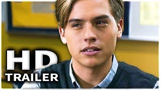 Download DISMISSED Official Trailer (2017) Dylan Sprouse, Psycho Thriller Movie Trailer HD Video