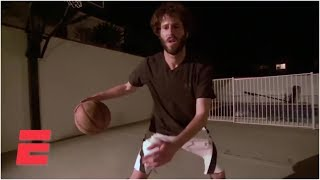 Download The truth about the Ball brothers' unknown sibling LiDicky Ball aka Lil Dicky | ESPN Video
