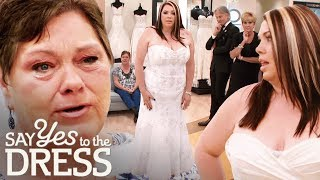 Download ″I'm Surprised She Even Has a Fiancé From the Way She Dresses!″| Say Yes To The Dress Atlanta Video