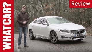 Download 2014 Volvo S60 review - What Car? Video
