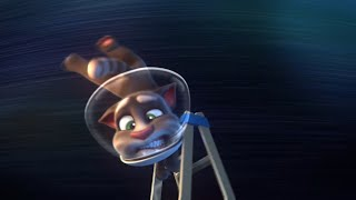 Download Talking Tom Shorts ep.28 - Tangled in Space (Planet Hop) Video