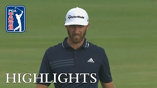 Download Dustin Johnson extended highlights | Round 4 | Sentry Video