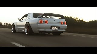 Download THE BEST NISSAN SKYLINE SHOWCASE | Street drifting | Compilation Video