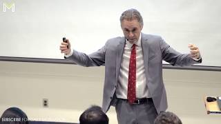 Download Jordan Peterson: How To Deal With Depression | Powerful Motivational Speech 2018 Video
