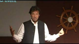 Download TEDxKarachi 2011 - Imran Khan - Never Give up on Your Dreams Video