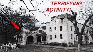 Download 👻we WERE NOT ALONE in this ABANDONED HOTEL [HAUNTED!!!] (Paranormal Ghost Hunt Documentary HD 2018)👻 Video