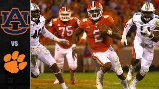 Download Auburn vs. Clemson Football Highlights (2017) Video