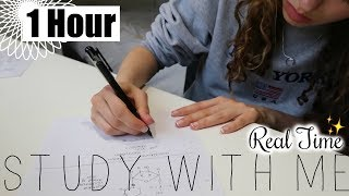 Download Real Time Study with Me - Exam Season ✍️ Motivation to Revise for 1 Hour Video