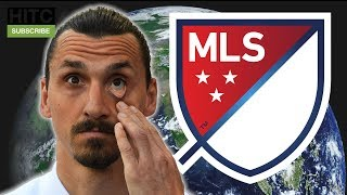 Download Best Footballer From EVERY Major League Video