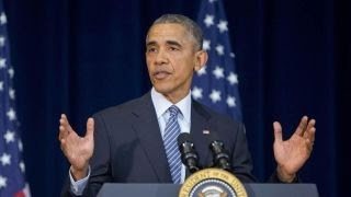 Download President Obama blames Fox News for Democratic woes Video