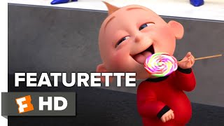 Download Incredibles 2 Featurette - Back in Action (2018) | Movieclips Coming Soon Video