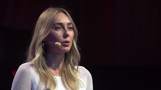 Download Own your mistakes | Cristel Carrisi | TEDxZagreb Video