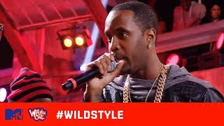 Download Wild 'N Out | Safaree Gets Clowned About Nicki Minaj & Meek Mill | #Wildstyle Video
