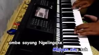 Download Perawan Kalimantan Karaoke Yamaha PSR Video