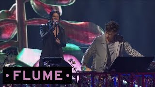 Download Flume - Live at the ARIA Awards 2016 Video