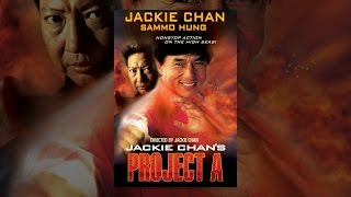 Download Jackie Chan's Project A Video