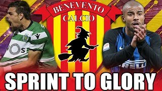 Download DIE HEXEN GEWINNEN DIE CHAMPIONS LEAGUE !! 😱🏆 | FIFA 18: BENEVENTO CALCIO SPRINT TO GLORY KARRIERE Video