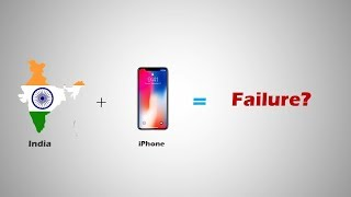 Download Why has Apple failed in India? Video