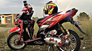 Download Review Vario Techno 110cc Fashion Daily Heedooons !!! Video