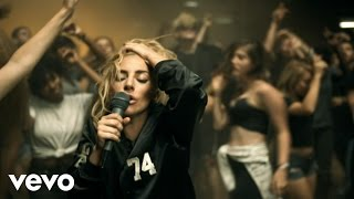 Download Lady Gaga - Perfect Illusion Video