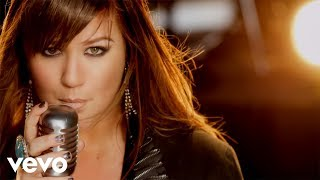 Download Kelly Clarkson - Stronger (What Doesn't Kill You) Video