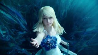 Download Final Fantasy XV - Luna Death Scene (Extremely Emotional Scene) Video