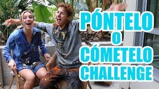 Download PÓNTELO O CÓMETELO CHALLENGE ft. Lele Pons #Zuripons / Juanpa Zurita Video