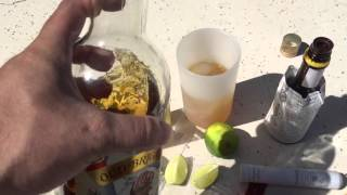 Download How to make Rum Punch Bajan style Video